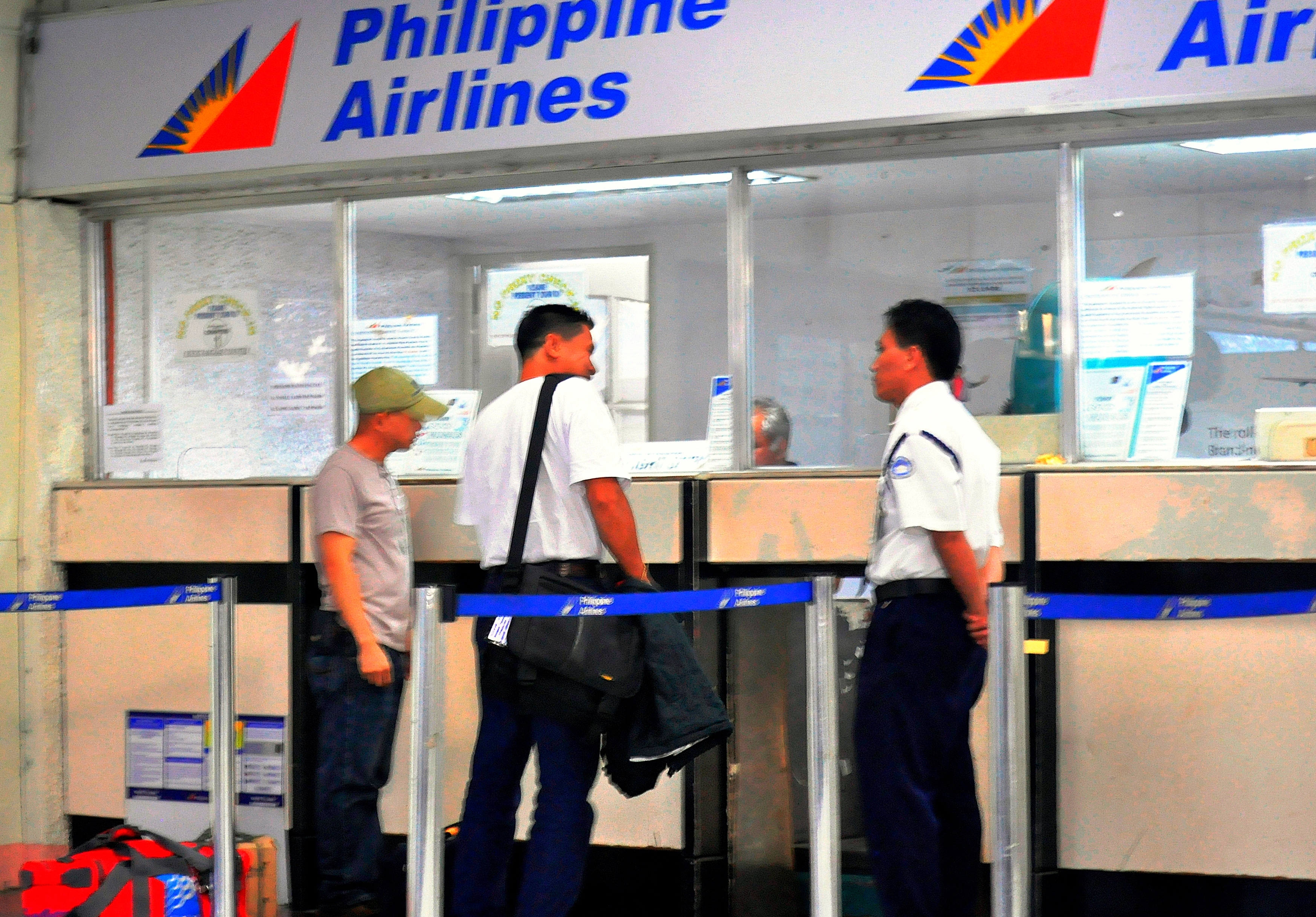 Rights groups slam Palace decision on PAL spin-off