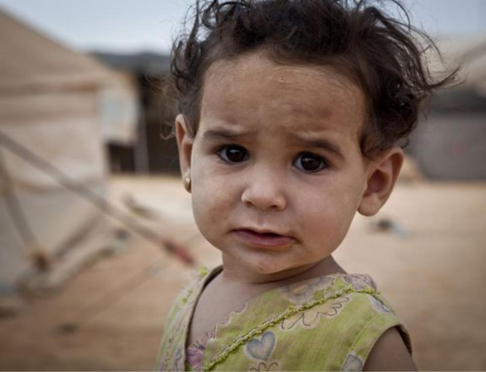 Syria: Opposition Using Children in Conflict