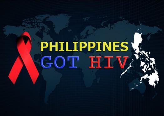 Philippines-Got-HIV