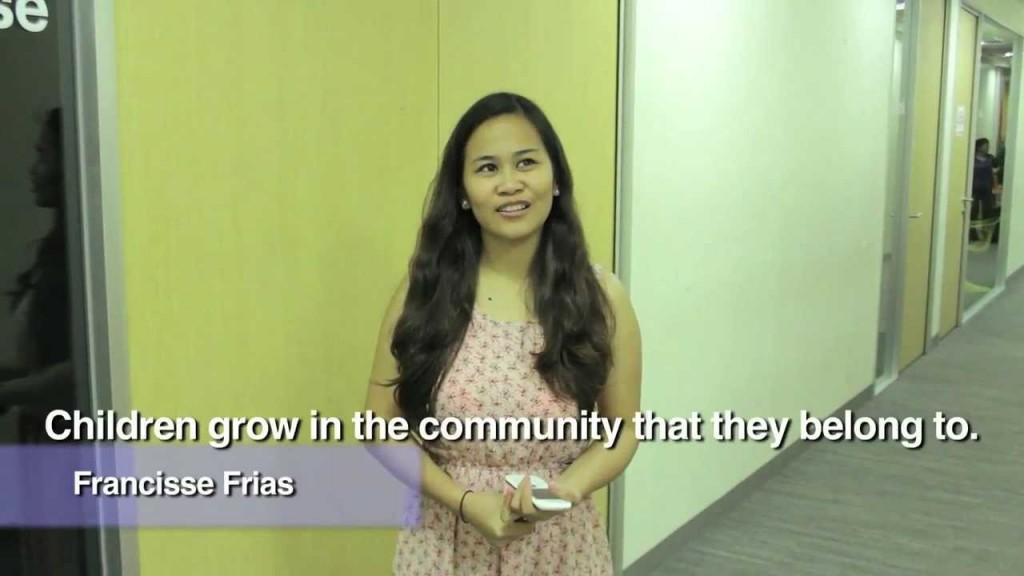 Children's Rights – A Short Video-Primer