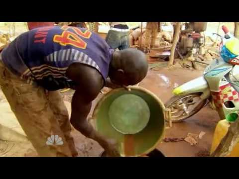 Mali: End Child Labor in Gold Mines