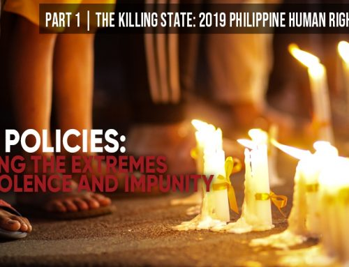 Kill Policies: Testing the Extremes of Violence and Impunity